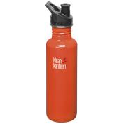 Klean Kanteen Stainless Steel Classic Bottle 800ml