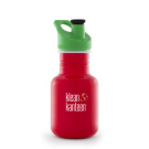 Klean Kanteen Stainless Steel Kid Kanteen Bottle 355 ml