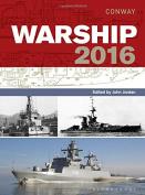 Warship: 2017