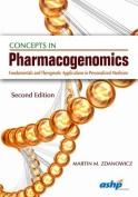 Concepts in Pharmacogenomics