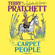 The Carpet People [Audio]