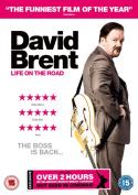 David Brent - Life On the Road [Region 2]