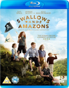 Swallows and Amazons [Region B] [Blu-ray]