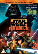 Star Wars Rebels [Region 2]