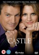 Castle [Regions 2,4,5]