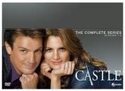 Castle: Seasons 1-8