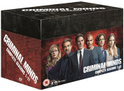 Criminal Minds: Seasons 1-11