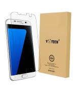 Galaxy S7 Edge Screen Protector,YOOTECH[Anti-Lifting] [Full Coverage][Case Friendly][Anti-Scratch][Reusable] Screen Protector for Samsung Galaxy S7 Edge Clear HD Anti-Bubble Film - Lifetime Warranty