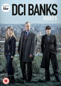 DCI Banks: Series 5 [Region 2]