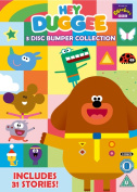 Hey Duggee: Bumper Collection [Regions 2,4]