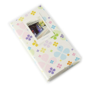 DoSmart 84 Photos Lovable Album Fuji Instax Mini photo Album For Instax Mini7s 8 25 50s 90 Film