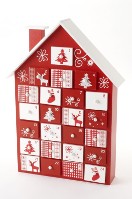 electronic advent calender
