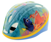 MV Sports Kid's Finding Dory Safety Helmet - Multi-Colour, 48 - 52 cm