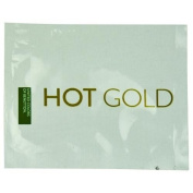 Hot Gold By Edt Vial On Card