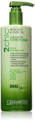Giovanni Hair Care Products Conditioner - 2Chic Avocado and Olive Oil - 710ml