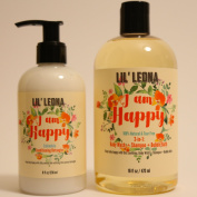 Best Baby Shampoo and Conditioner by Lil Leona