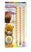 Care BearsTM Funshine BearTM SpaghettiHeadzTM 3 Pack Neon