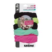 Karina K.Fit Essentials Soft Twisters