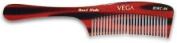 Vega Grooming Comb HMC 09