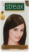 Streax Brown Hair Colour No.4, 50Ml
