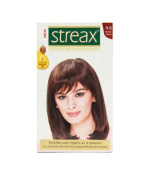 Streax Reddish Brown Hair Colour No.4.6, 50 Ml