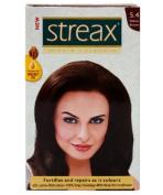 Streax Hair Colour Walnut Broun 5.4, 50Ml