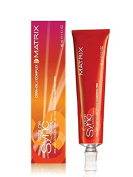 Matrix Colour Sync Seamless Creme Demi-Colour Ammonia Free 8WN MEDIUM BLONDE WARM NEUTRAL 60ml