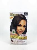 Bigen Easy Colour Permanent Hair Dye w/ Aloe & Olive Oil (2N - Deep Espresso) 90ml