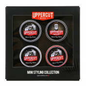 Uppercut Deluxe Mini Styling Colletion