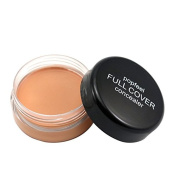 EFINNY Full Cover Liquid Cosmetics Concealers Makeup Neutralising-makeup A02