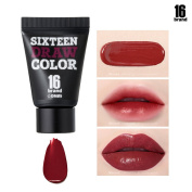 [16BRAND] Sixteen Draw Colour 8g - Multi Use Makeup - Lipstick & Eye Shadow & Blusher