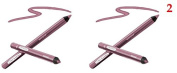 Styli-style Line & Seal Waterproof for Lip - 1104 Satin Plum
