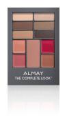 Almay The Complete Look Makeup Palette, Medium