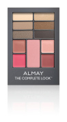 Almay The Complete Look Makeup Palette, Light/Medium