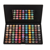 New 88 Colours Makeup Matte Eyeshadow Palette Eye shadow for Daily Beauty B-83 US
