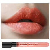 Makeup Lip Smudge Stick Waterproof Lip Pencil Lipstick Lip Gloss Lip Pen SC #14
