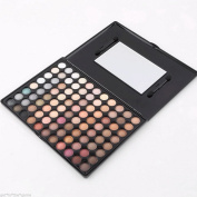 Professional 88 Colours Warm Palette Eye Shadow Cosmetic Makeup Eyeshadow NEW