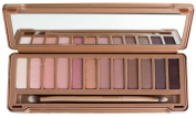 Popular Hot 12 Colour Eye Shadow Makeup Cosmetic Shimmer Matte Eyeshadow Palette