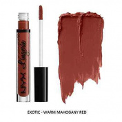 Exotic Lip Lingerie Sexy Matte Waterproof Lipstick Liquid Pencil Lip Gloss