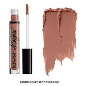 Bedtime Flirt Lip Lingerie Sexy Matte Waterproof Lipstick Liquid Pencil Lip Gloss