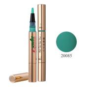 Lagunamoon TO-GO Gel Nail Polish Pen,Soak Off UV LED Colour Gel