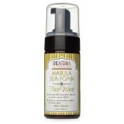 Shea Terra Organics - Marula Sea-Foam Face Wash