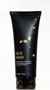 Cali Cosmetics E Vulcano Enriched Cleanser Face Wash 120ml