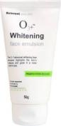 O3+ Whitening Face Emulsion