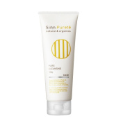 Sinn Purete Organic Pure cleansing clear 120g NEW!! --From JAPAN--