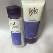 Belo Essentials Acne Pro Toner and Facial Wash