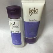 Belo Essentials Acne Pro Toner and Facial Wash