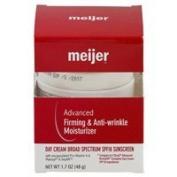 Meijer Advanced Firming & Anti-Wrinkle Moisturiser, 50ml
