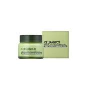 [CELRANICO] Green Tea Seed Oil Balancing Cream 50ml