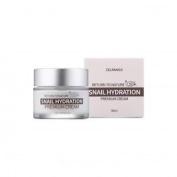 [CELRANICO] Snail Hydration Premium Cream 50ml